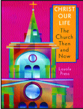 Loyola Press Book Cover