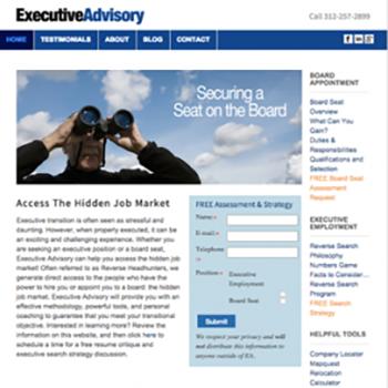Executive Advisory, Inc.