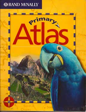 Rand McNally Children's Atlas Series