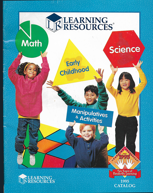 Learning Resources, Inc. Catalog
