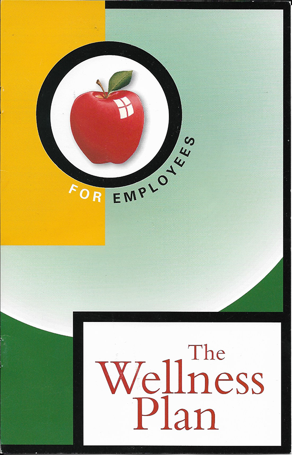 Wellness Plan Employee Handbook